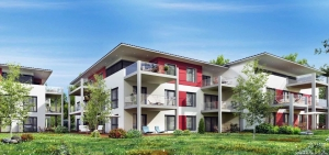 Top gepflegte Anlage in Hamburg. Das ist Anlagenpflege von Haus und Garten.