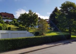 Professionelle Objektpflege in Hamburg